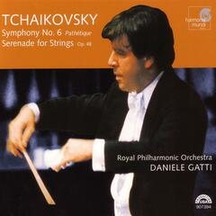 Tchaikovsky: Symphony No. 6, Serenade for Strings
