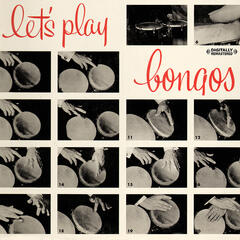 Let's Play Bongos (Digitally Remastered)