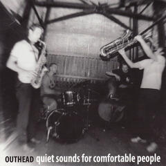 Quiet Sounds For Comfortable People