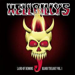 Land of Demons - Blood Trilogy Vol. 1