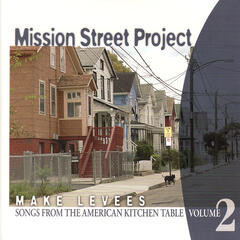 Make Levees - Songs From the American Kitchen Table Vol. 2