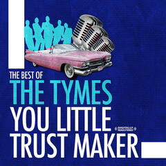 The Best Of - You Little Trust Maker