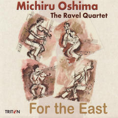 Oshima: For the East