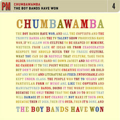 Chumbawamba - Rich Pop Stars