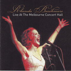 Live At The Melbourne Concert Hall