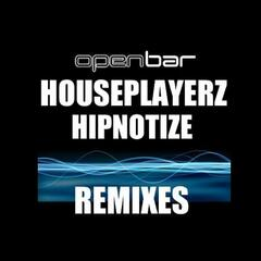Hipnotize - Remixes 2