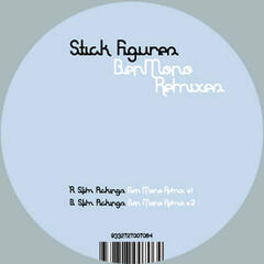 Slim Pickings - Ben Mono Remixes