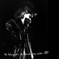 Live At Norwich Arts Centre 1988