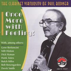 The Clarinet Virtuosity of Phil Bodner: Once More With Feeling