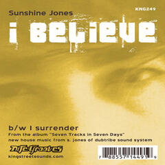 I Believe b/w I Surrender