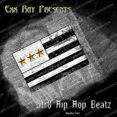 Str8 Royalty Free Hip Hop Beats