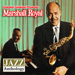 Gordon Jenkins Presents Marshall Royal