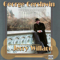 Gershwin: That Certain Feeling