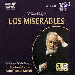 Los Miserables (Abridged)