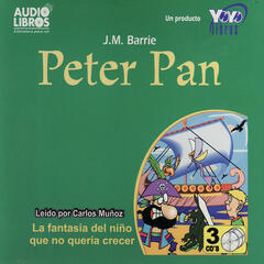 Peter Pan (Abridged)