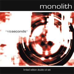 15 Seconds (Ltd. Ed. Bonus Disc)