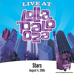 Live at Lollapalooza 2006: Stars
