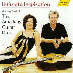Intimate Inspiration - the very best of The Amadeus Guitar Duo