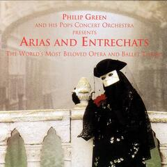 Arias And Entrechats