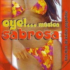 Oye!...Musica Sabrosa
