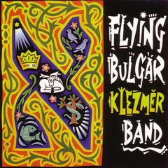 The Flying Bulgar Klezmer Band