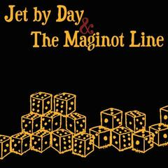 Jet By Day / The Maginot Line Split 7inch