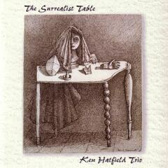 The Surrealist Table