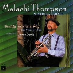 Buddy Bolden's Rag {100 Years Of Jazz}