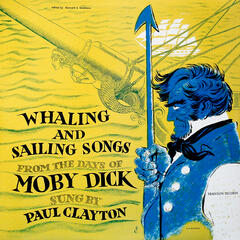 Whaling And Sailing Songs