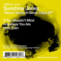 Seven Tracks In Seven Days EP