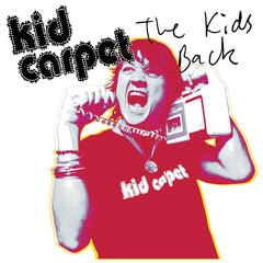 The Kid's Back EP