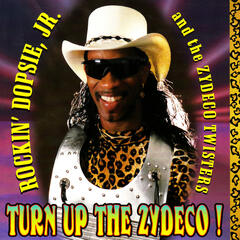 Turn Up the Zydeco!