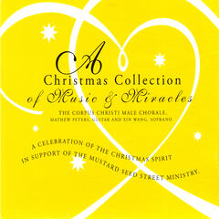 A Christmas Collection of Music & Miracles
