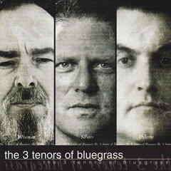 3 Tenors of Bluegrass