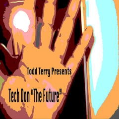 Tech Don LP