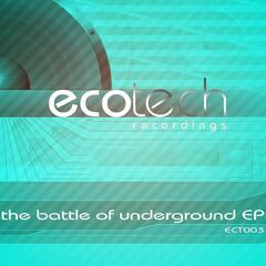 The Battle of Underground EP
