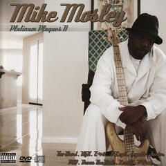 Mike Mosley - Platinum Plaques 2