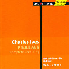 Charles Ives: Complete Recording