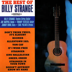 The Best Of Billy Strange (Digitally Remastered)