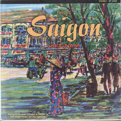 This Is Saigon - Vietnam