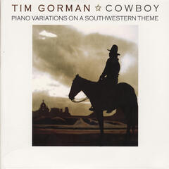 Cowboy - Piano Variations On a Southwestern Theme