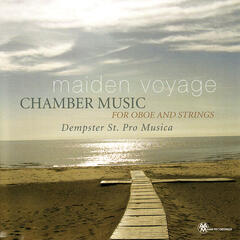 Maiden Voyage - Chamber Music for Oboe and Strings