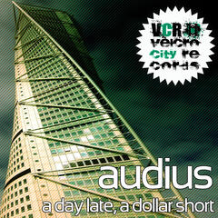 A Day Late, A Dollar Short