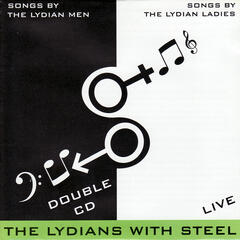 The Lydians With Steel - Live
