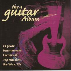 The Guitar Album