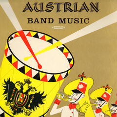 Austrian Band Music (Digitally Remastered)
