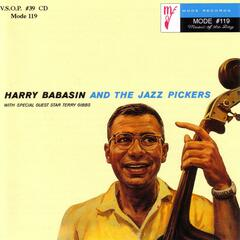 Harry Babasin & Jazz Pickers