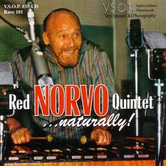 Red Norvo Quintet...Naturally