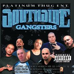 Southside Gangsters Vol. 1