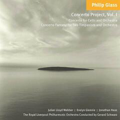 Philip Glass: The Concerto Project Vol. I